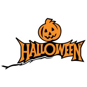 Halloween téma 04 matrica kép