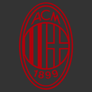 AC Milan matrica kép