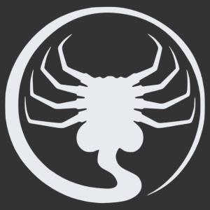 Aliens (Nyolcadik utas a halál) - Arctámadó matrica kép