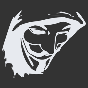Anonymus matrica kép