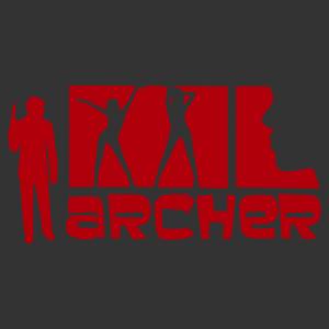 Archer matrica kép