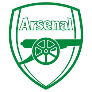 Arsenal fc matrica kép