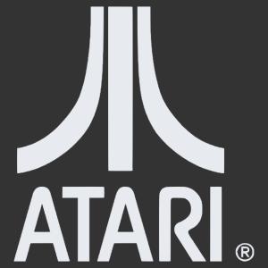 Atari logós autómatrica kép