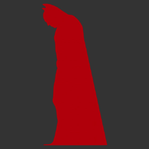 Batman - A sötét lovag matrica kép
