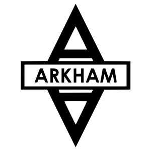 Batman - Arkham matrica kép