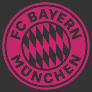 Bayern München matrica kép