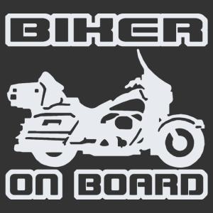 Biker On Board - Tourer kép