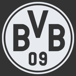 Borussia Dortmund 01 matrica kép