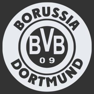 Borussia Dortmund 02 matrica kép