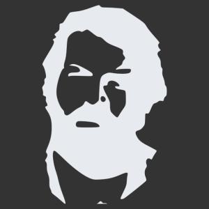 Bud Spencer 01 matrica kép