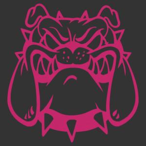 Bulldog 004 matrica kép