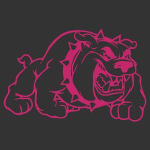 Bulldog 007 matrica kép