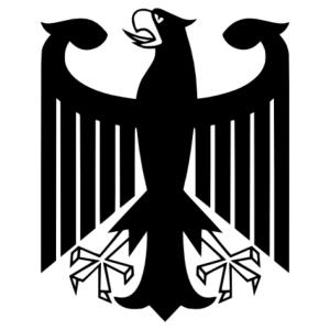 Bundesadler kép