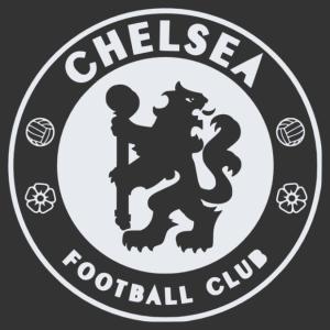 Chelsea fc matrica kép