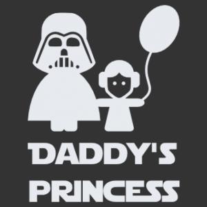 Daddy's Princess autómatrica kép