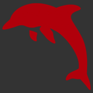Delfin 05 matrica kép