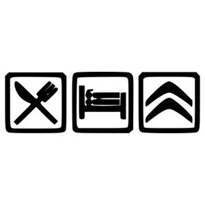 Evés Szex Citroen matrica kép