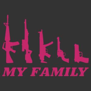 Gun family kép