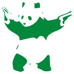 Gyilkos panda matrica kép