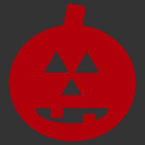 Halloween - tök 01 matrica kép