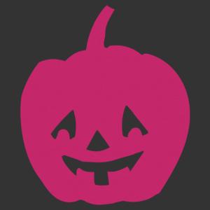 Halloween - tök 07 matrica kép