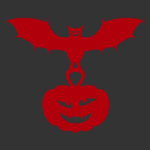Halloween - tök 08 matrica kép