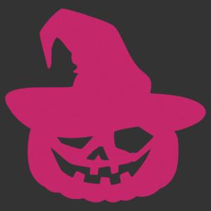 Halloween - tök 11 matrica kép