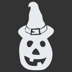 Halloween - tök 12 matrica kép