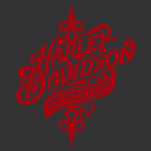 Harley davidson 01 matrica kép
