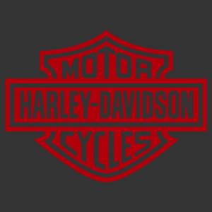 Harley davidson 04 matrica kép