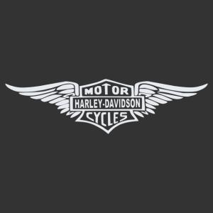 Harley davidson 06 matrica kép