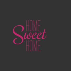Home sweet home falmatrica kép