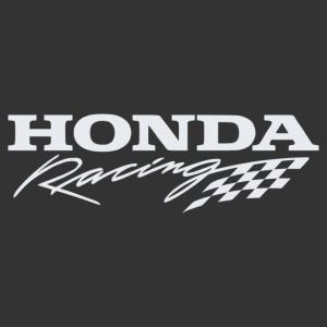 Honda Racing matrica kép