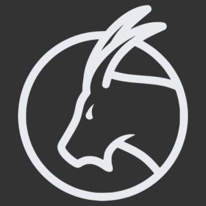Horoszkóp - Bak 001 matrica kép