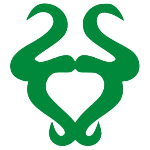 Horoszkóp - Bika 002 matrica kép