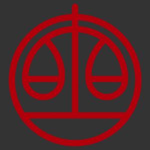 Horoszkóp - Mérleg 001 matrica kép