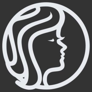 Horoszkóp - Szűz 001 matrica kép