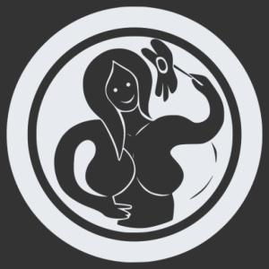 Horoszkóp - Szűz 003 matrica kép