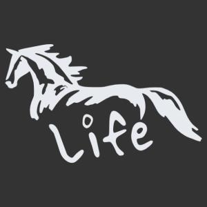 Horse life - Lovas élet feliratos autómatrica kép
