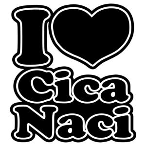 I love Cicanaci kép