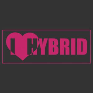 I love hybrid autómatrica kép
