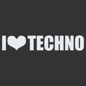 I love techno autómatrica kép