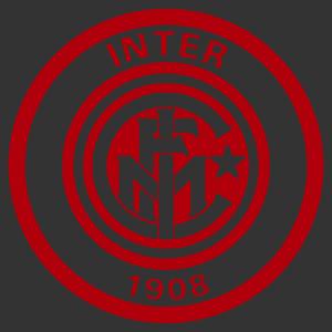 Inter Milan 02 matrica kép
