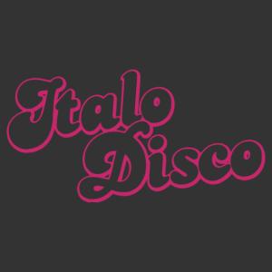 Italo Disco matrica a 80as évek rajongóinak kép