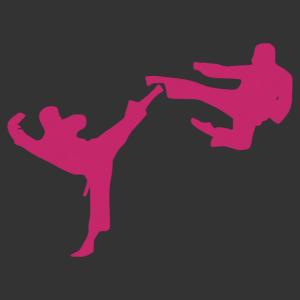 Judo 002 matrica kép