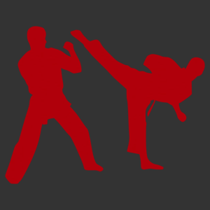Judo 005 matrica kép