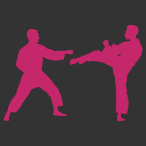 Judo 006 matrica kép