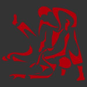 Judo 007 matrica kép