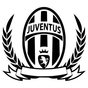 Juventus 02 matrica kép