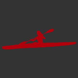 Kajak 09 matrica kép